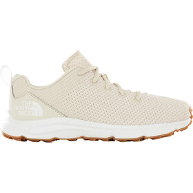 The North Face Sestriere Buty Kobiety, bone white/bone white